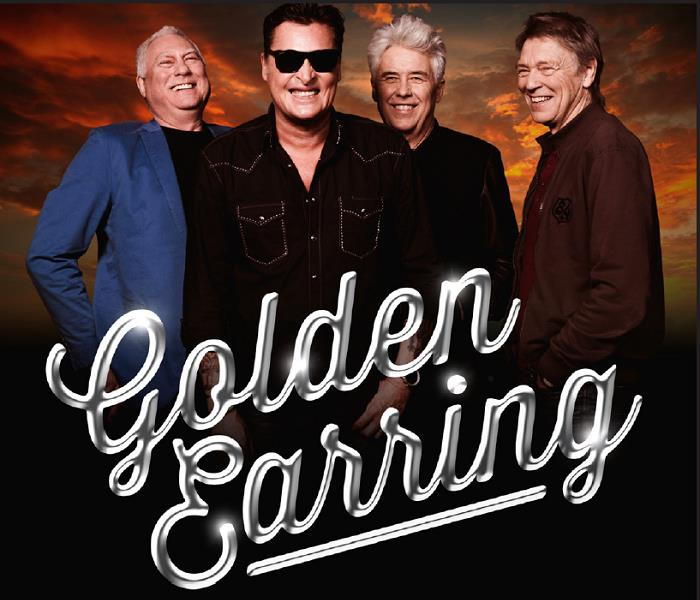 Golden Earring (hal A)